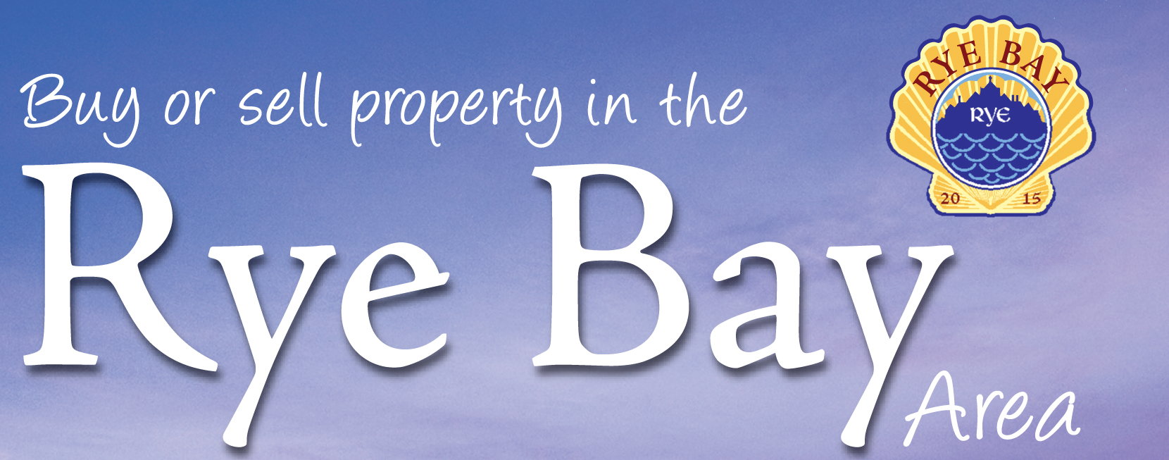 Buy a Property in the Rye Bay Area