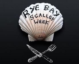 Rye Bay Scallop Festival