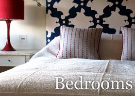 George bedroom
