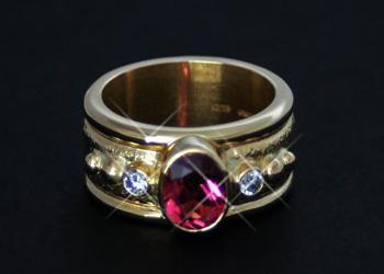 Peter Farrow Jewellery