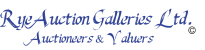 Rye Auction Gallery