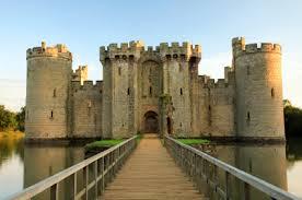 Bodiam-castle-near-Rye-Bay